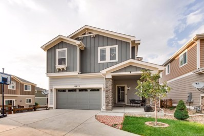23833 Eagle Bend Lane, Parker, CO 80138 - MLS#: 6971840