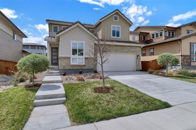 10859 Touchstone Loop, Parker, CO 80134 - MLS#: 6973518