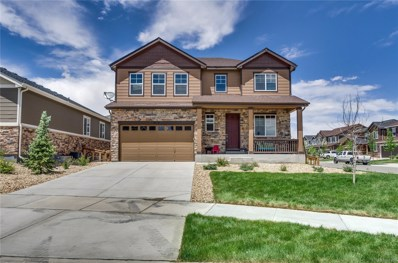 26337 E Hinsdale Place, Aurora, CO 80016 - MLS#: 6973524