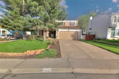 12516 W Temple Drive, Morrison, CO 80465 - #: 6973950
