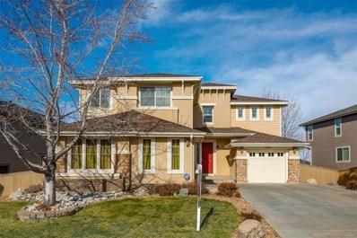 3289 Chandon Way, Highlands Ranch, CO 80126 - MLS#: 6975410