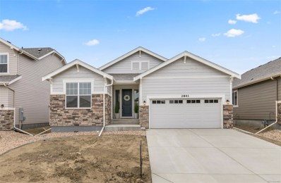 2841 Tallgrass Lane, Berthoud, CO 80513 - MLS#: 6975481