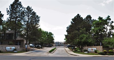 2676 E Otero Place UNIT 20, Centennial, CO 80122 - #: 6975510