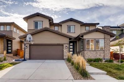 14329 Big Stone Drive, Parker, CO 80134 - MLS#: 6976284