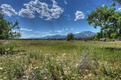 5678 Baseline Road, Boulder, CO 80303 - MLS#: 6976396