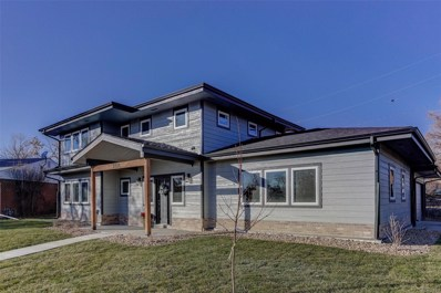 3301 W Union Avenue, Englewood, CO 80110 - #: 6977917