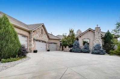 5425 Widgeon Point, Colorado Springs, CO 80918 - MLS#: 6978422