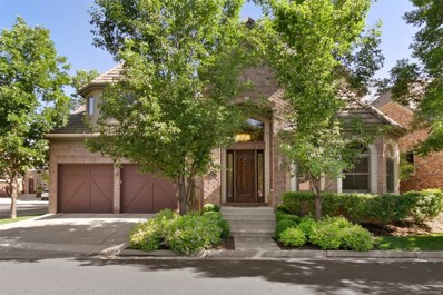8747 E Wesley Drive, Denver, CO 80231 - #: 6978706