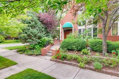 278 Cook Street, Denver, CO 80206 - #: 6978978