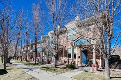 17 S Harrison Street, Denver, CO 80209 - #: 6980787