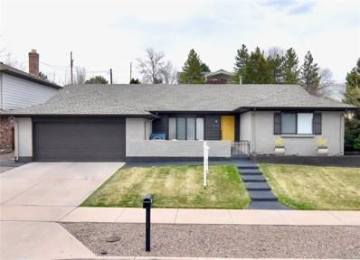 4351 W Union Avenue, Denver, CO 80236 - #: 6981837