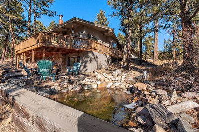 28877 Cedar Circle, Evergreen, CO 80439 - #: 6982521