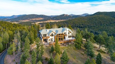 34040 Buffalo Park Road, Evergreen, CO 80439 - #: 6983079