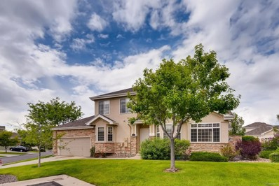 22342 E Plymouth Circle, Aurora, CO 80016 - #: 6983396