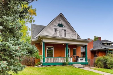 1521 9th Street, Boulder, CO 80302 - MLS#: 6983440