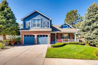 9901 Spring Hill Place, Highlands Ranch, CO 80129 - #: 6983684