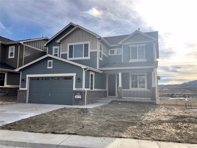 11746 W Rowland Avenue, Littleton, CO 80127 - MLS#: 6984297