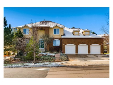 8020 Orchard Path Road, Colorado Springs, CO 80919 - MLS#: 6985827