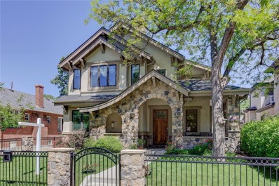 964 S Gaylord Street, Denver, CO 80209 - MLS#: 6986402