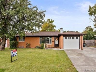 948 E 10th Avenue, Broomfield, CO 80020 - MLS#: 6986631