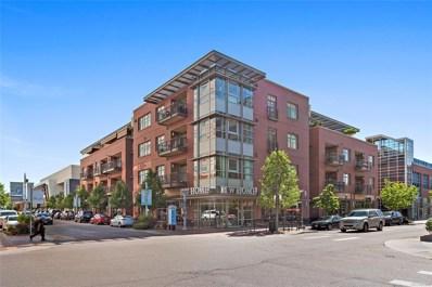 191 Clayton Lane UNIT 205, Denver, CO 80206 - MLS#: 6987543