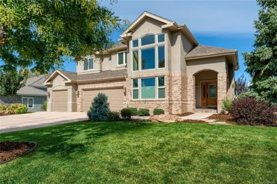 5418 Augusta Trail, Fort Collins, CO 80528 - MLS#: 6988156