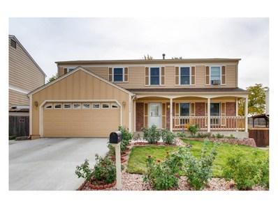 16794 E Villanova Circle, Aurora, CO 80013 - MLS#: 6988402