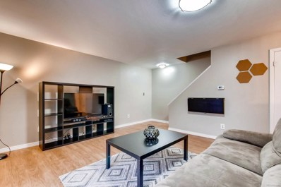8051 Wolff Street UNIT I, Westminster, CO 80031 - MLS#: 6989492