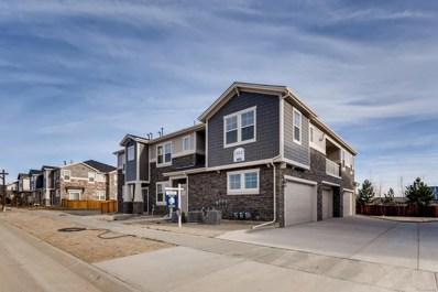 24866 E Calhoun Place UNIT C, Aurora, CO 80016 - #: 6989728
