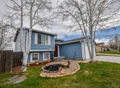 3742 S Halifax Street, Aurora, CO 80013 - MLS#: 6989952