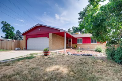 11934 W 65th Place, Arvada, CO 80004 - #: 6990304