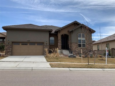 4548 San Luis Way, Broomfield, CO 80023 - MLS#: 6992247