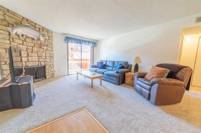 333 Wright Street UNIT 201, Lakewood, CO 80228 - MLS#: 6993386