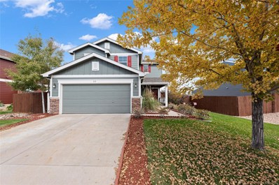 810 Sagebrush Drive, Lochbuie, CO 80603 - #: 6993853