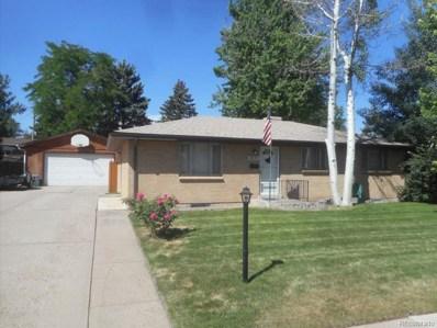 6579 S Kit Carson Street, Centennial, CO 80121 - #: 6995324