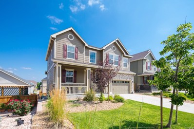 13513 W 64th Drive, Arvada, CO 80004 - #: 6995823