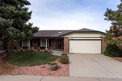 7906 S Madison Way, Centennial, CO 80122 - MLS#: 6996394