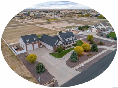 31088 E 151st Avenue, Brighton, CO 80603 - #: 6997327