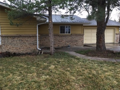 16184 W 13th Place, Golden, CO 80401 - MLS#: 6997673