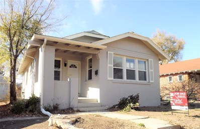 1437 Rosemary Street, Denver, CO 80220 - #: 6997840