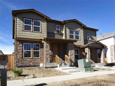 7582 S Yakima Court, Aurora, CO 80016 - #: 6998119