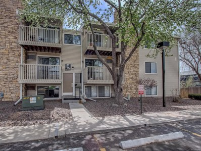 381 S Ames St UNIT E207, Lakewood, CO 80226 - MLS#: 6999250
