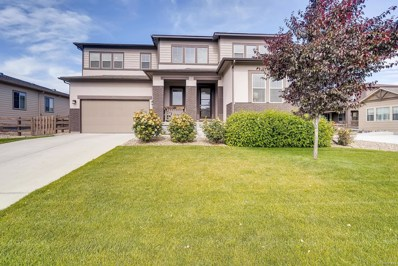 3871 Tabor Court, Wheat Ridge, CO 80033 - #: 7000449