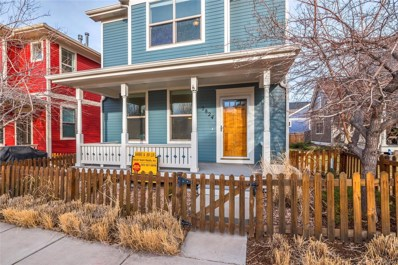 2824 Clinton Way, Denver, CO 80238 - MLS#: 7002788
