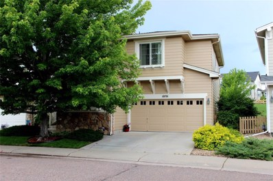10701 Evondale Street, Highlands Ranch, CO 80126 - #: 7003846