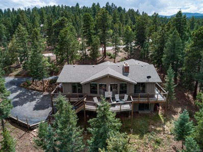27991 Bonanza Drive, Evergreen, CO 80439 - #: 7004742