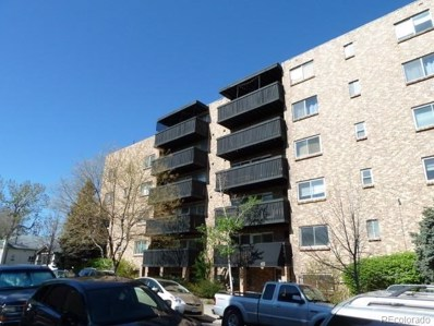 65 Clarkson Street UNIT 501, Denver, CO 80218 - #: 7004753