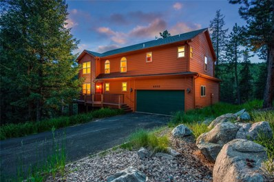 6955 Sprucedale Park Way, Evergreen, CO 80439 - #: 7005225