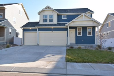 7971 Moondance Trail, Fountain, CO 80817 - #: 7006678