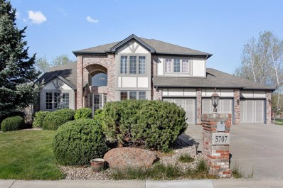 5707 Fig Court, Arvada, CO 80002 - MLS#: 7006804